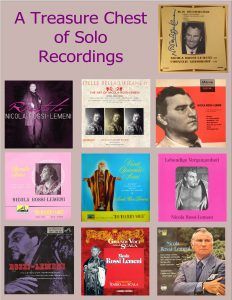 Solo-Recordings-