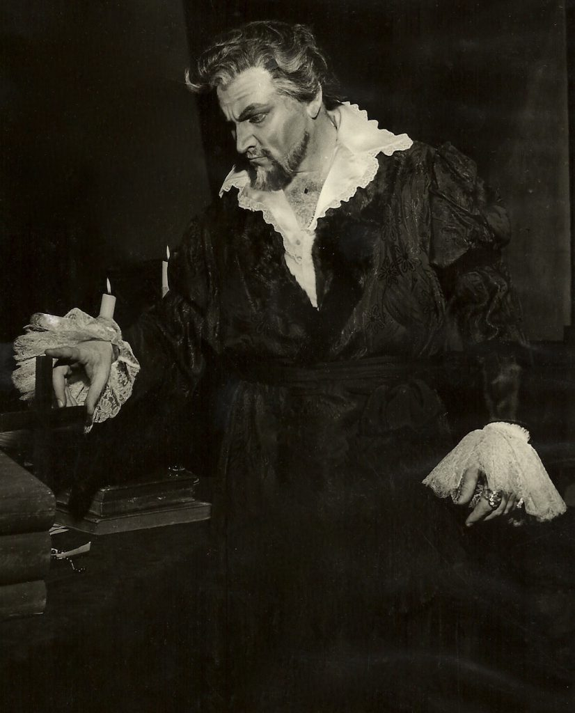 Don Carlo Fillipo II xx