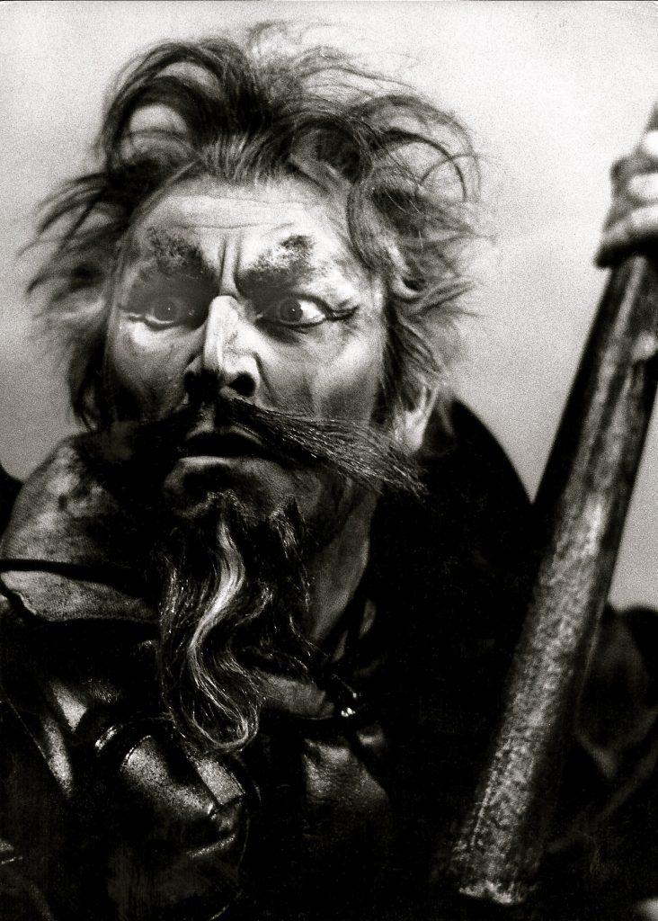 Don Quichotte x